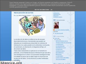 data-collection-and-reports.blogspot.com