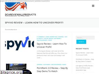 dcareviewallproducts.com