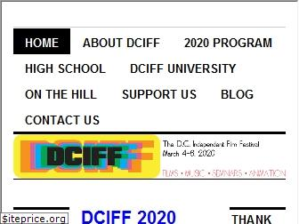 dciff-indie.org