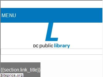 dclibrary.org