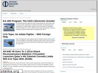 defenseindustrydaily.com