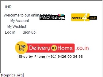 deliveryathome.co.in