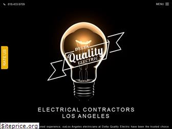 deltaqualityelectric.com