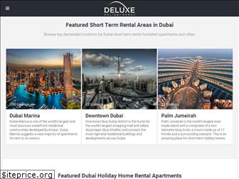 deluxehomes.ae