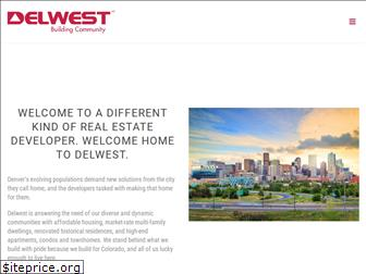 delwest.com