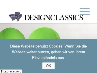 www.designclassics.de website price
