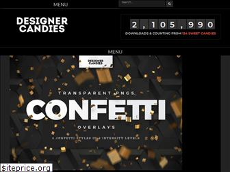 designercandies.net