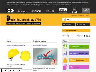 designingbuildings.co.uk
