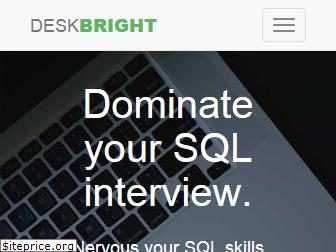 deskbright.com