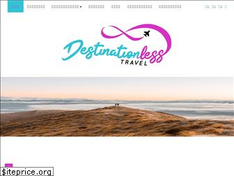 destinationlesstravel.com
