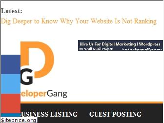 developergang.com