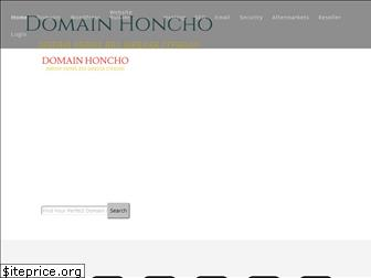 www.dh.domains website price