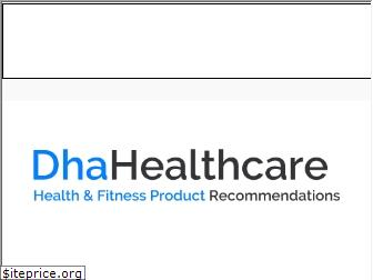 dhahealthcare.com