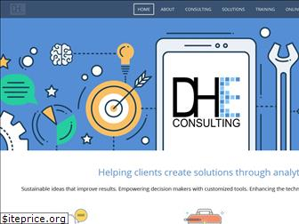 dheconsulting.com