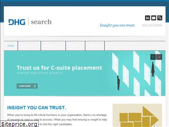 dhgsearch.com