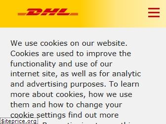 dhl.co.ae
