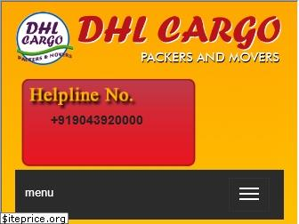 dhlcargopackersmovers.com