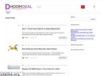 dhoomdeal.com