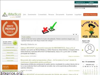 didactic.ro