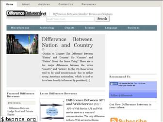 differencebetween.net