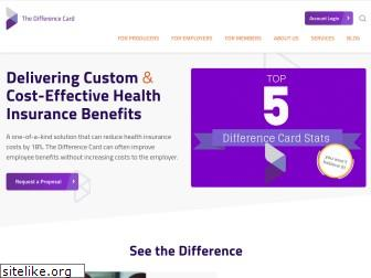 differencecard.com