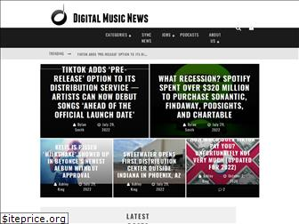 digitalmusicnews.com