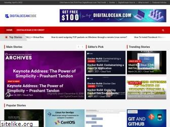 digitaloceancode.com