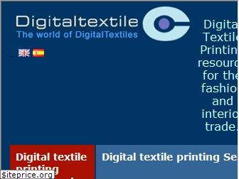 digitaltextile.com