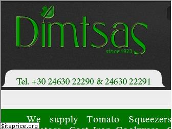 www.dimtsas.eu website price