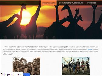 dinkaproject.weebly.com