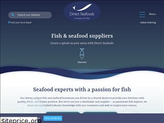 directseafoods.co.uk