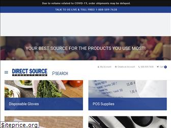 directsourceproducts.com