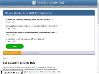 disability-benefits-help.org