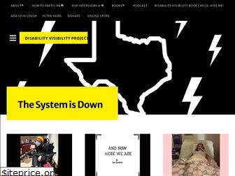 disabilityvisibilityproject.com