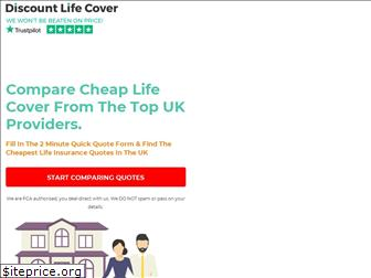 discountlifecover.co.uk
