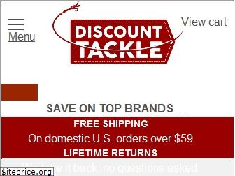 discounttackle.com
