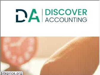 discoveraccounting.org
