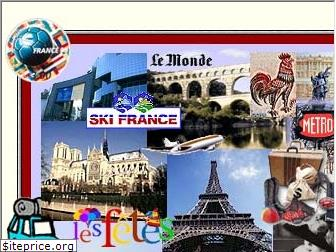 discoverfrance.net