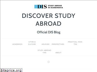 discoverstudyabroad.org