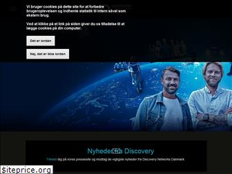 discoverynetworks.dk