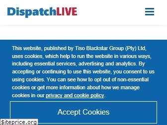 dispatchlive.co.za