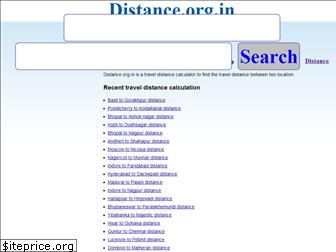distance.org.in