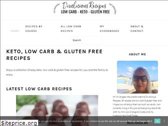 divaliciousrecipes.com