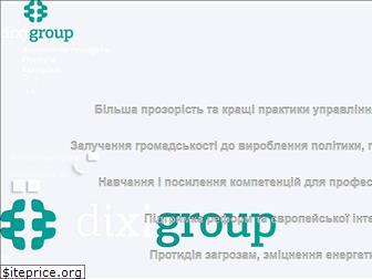 dixigroup.org