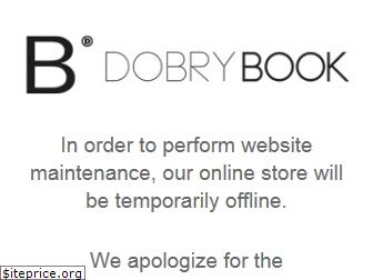 www.dobrybook.pl website price