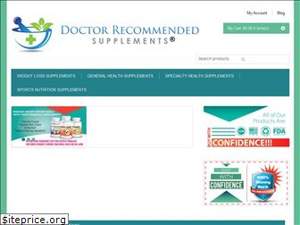 doctor-recommended.com