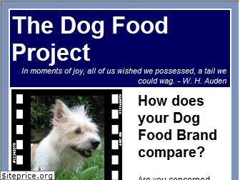 dogfoodproject.com