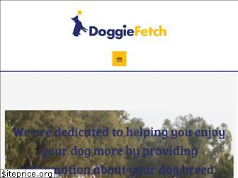 doggiefetch.com