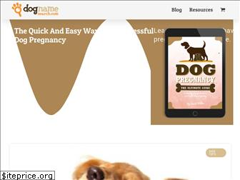 dognamesearch.com