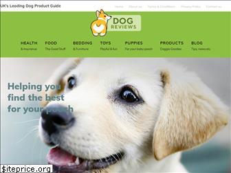 dogreviews.co.uk